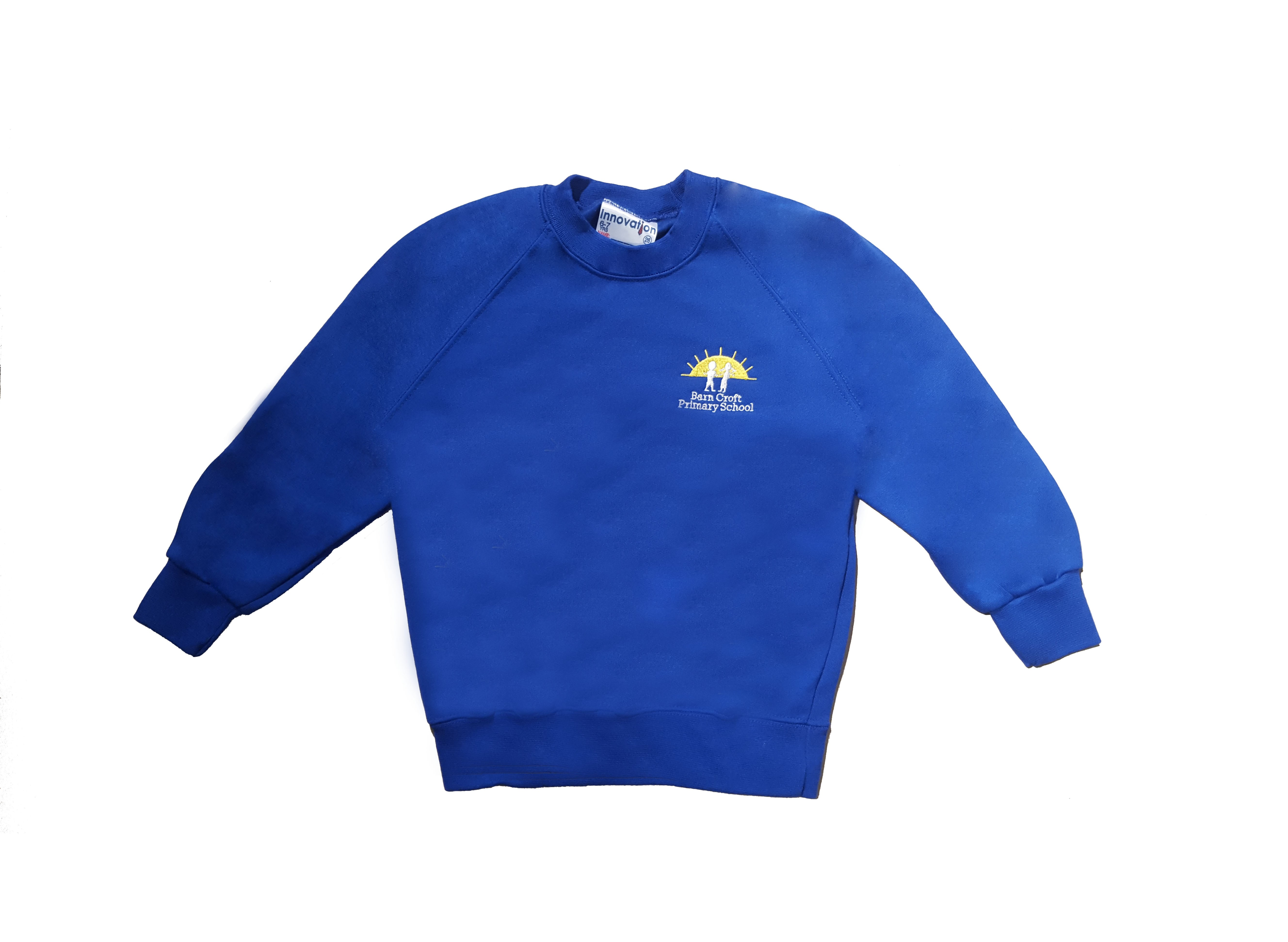 Barn Croft Sweatshirt