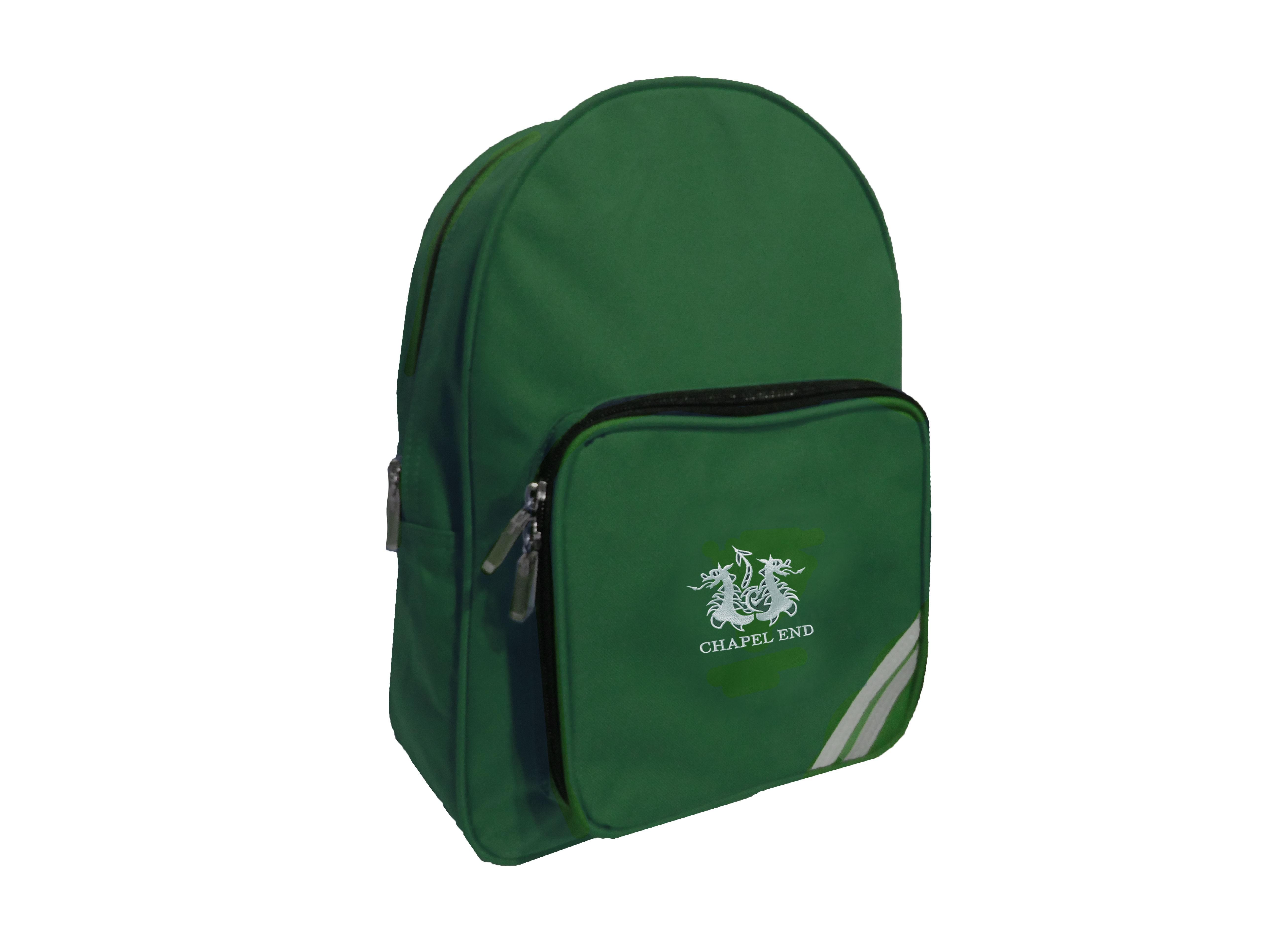 Chapel End Junior Backpack