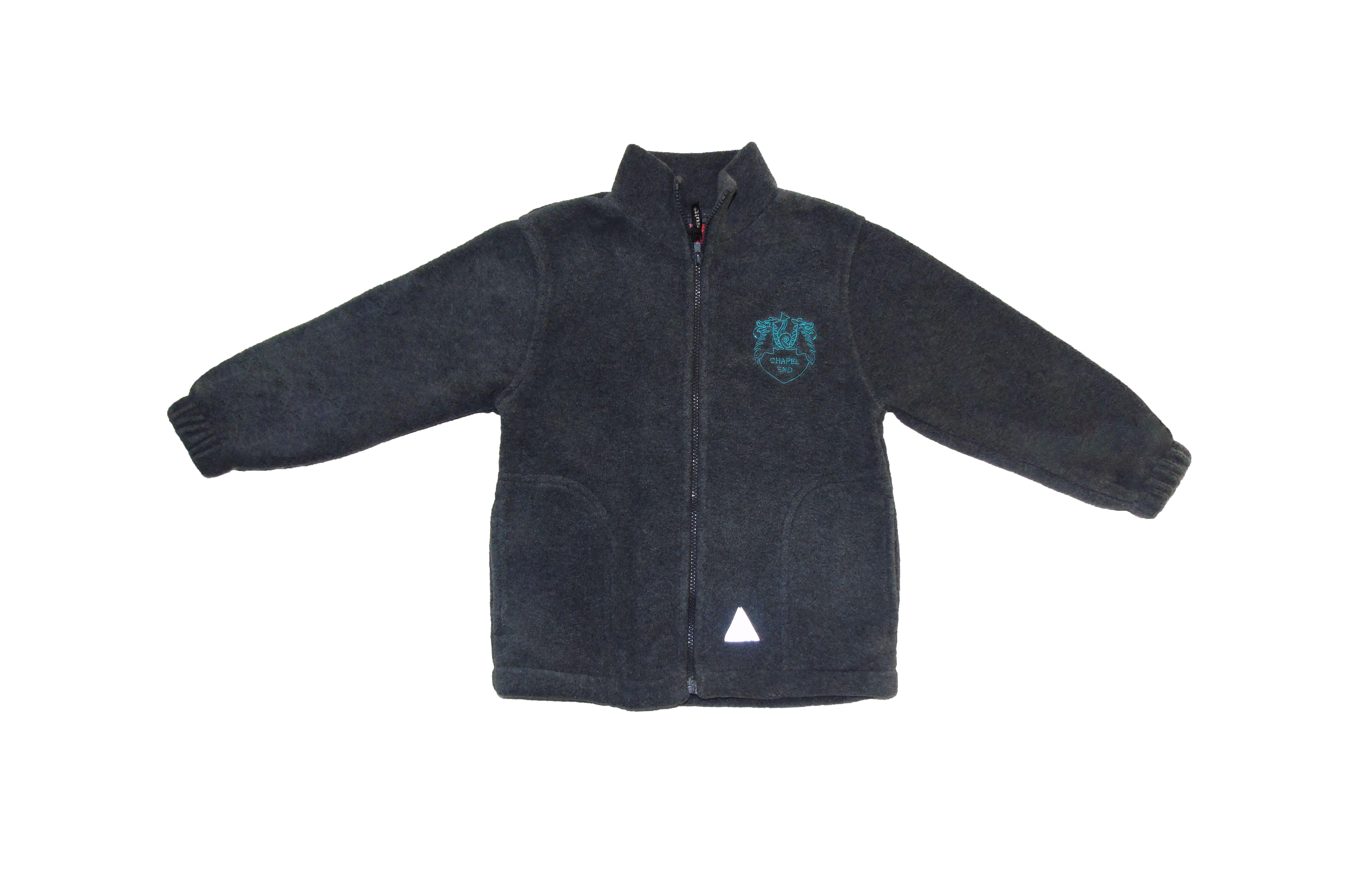 Chapel End Infant Fleece Jacket