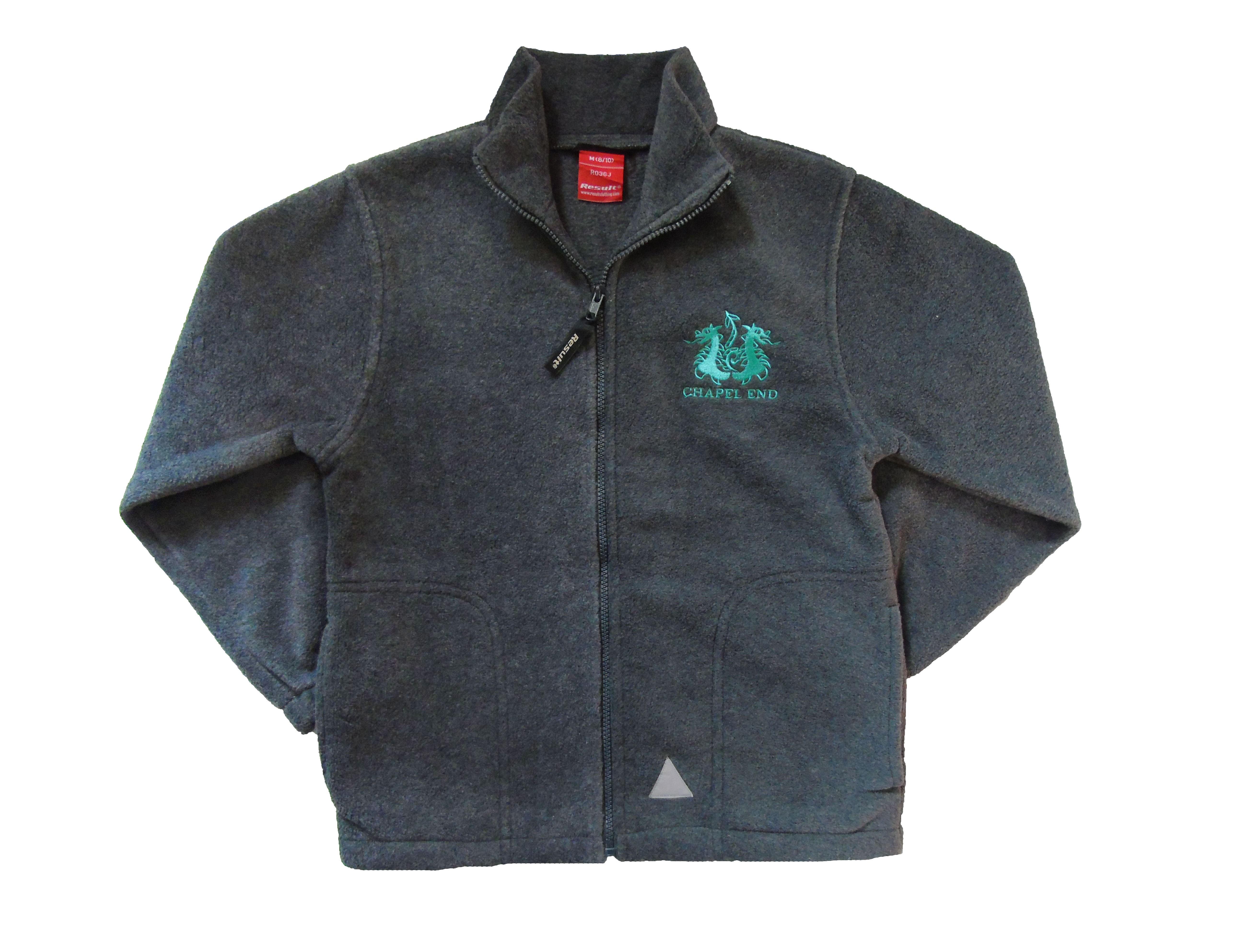 Chapel End Junior Fleece Jacket