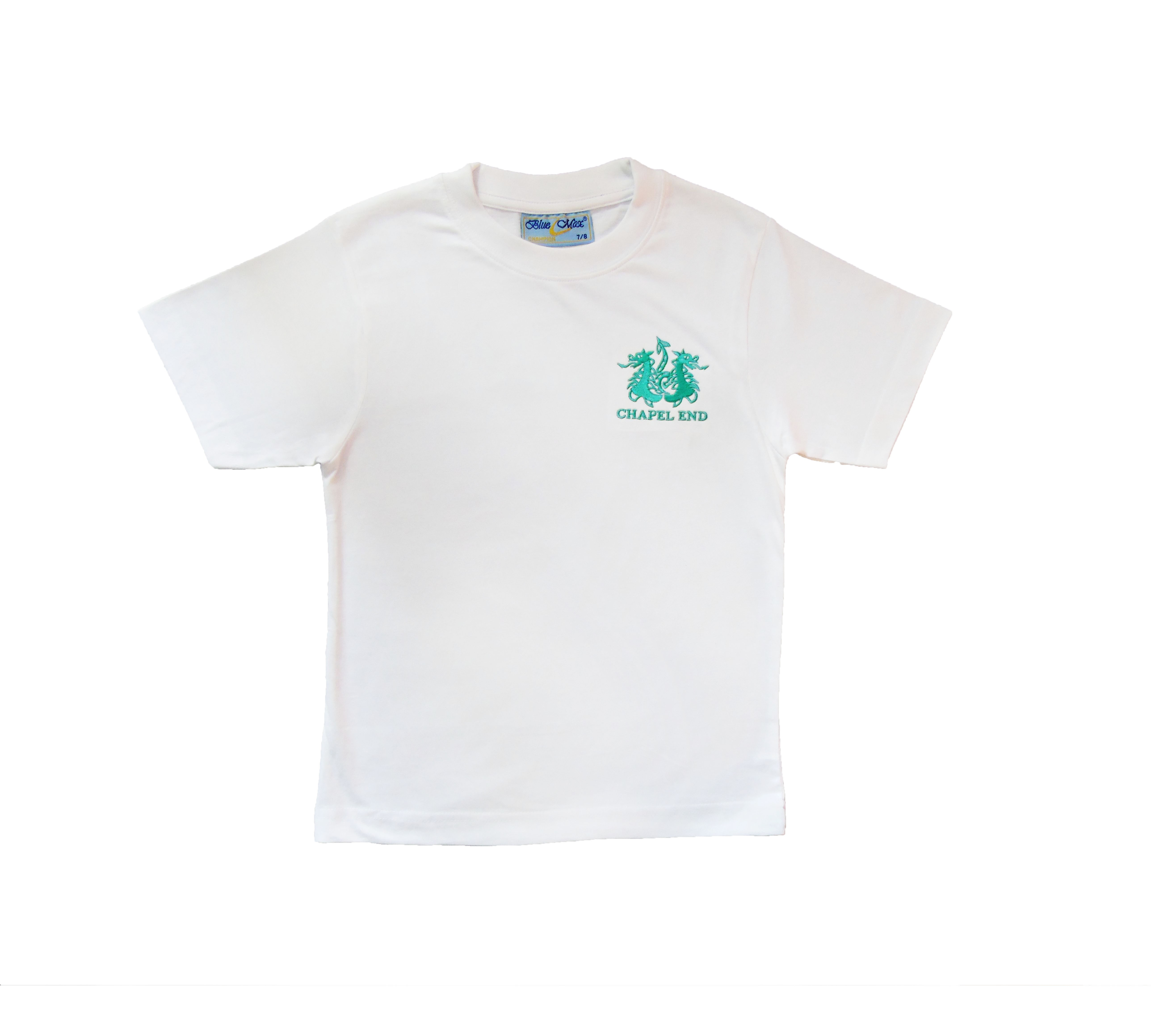 Chapel End Junior P.E T-shirt