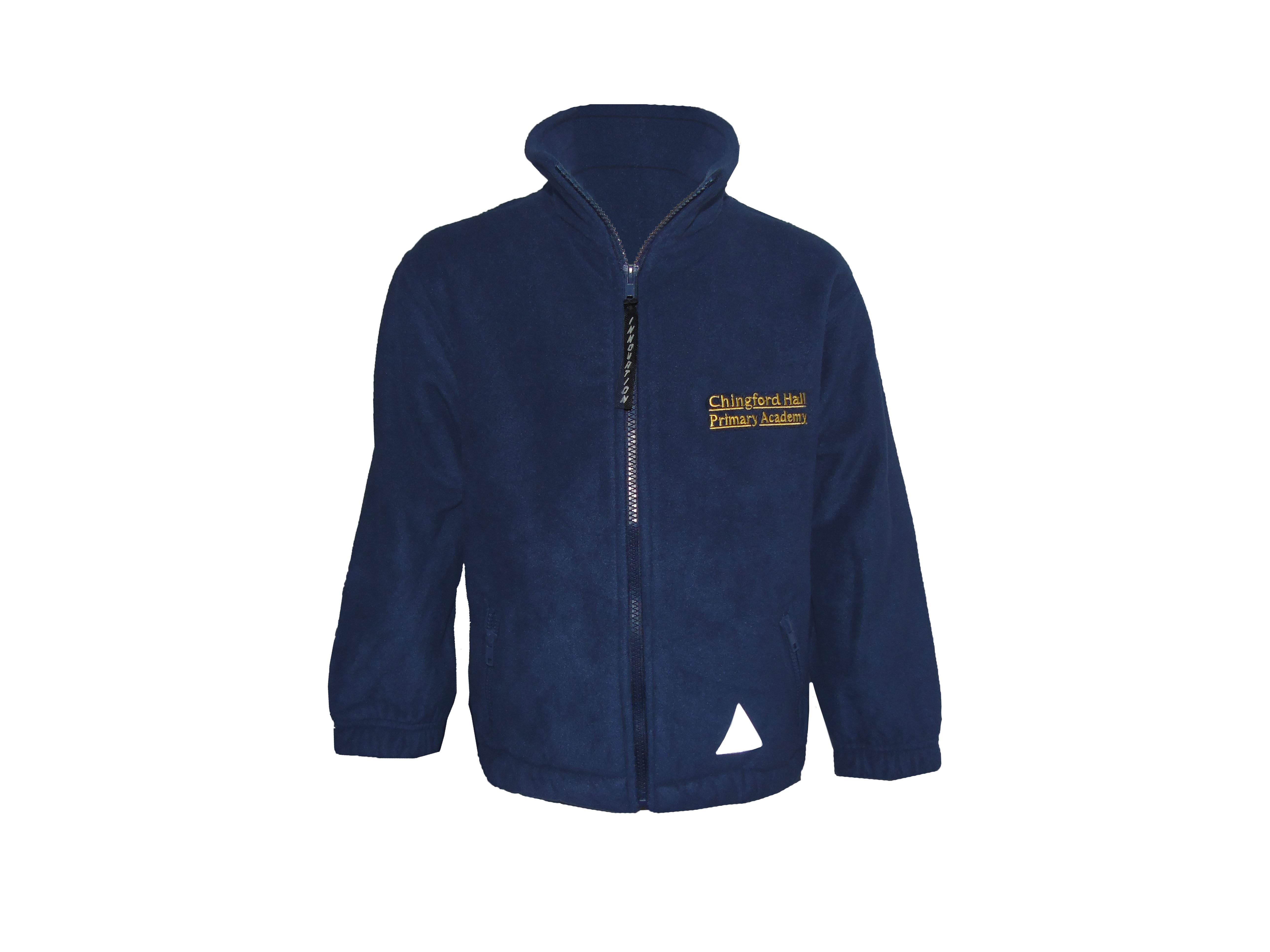 Chingford Hall Fleece Jacket