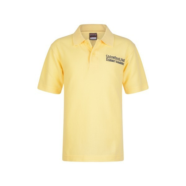 Chingford Hall Poloshirt
