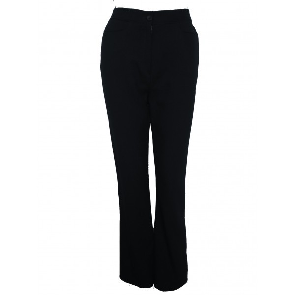 GIRLS 2 POCKET TAILORED TROUSERS