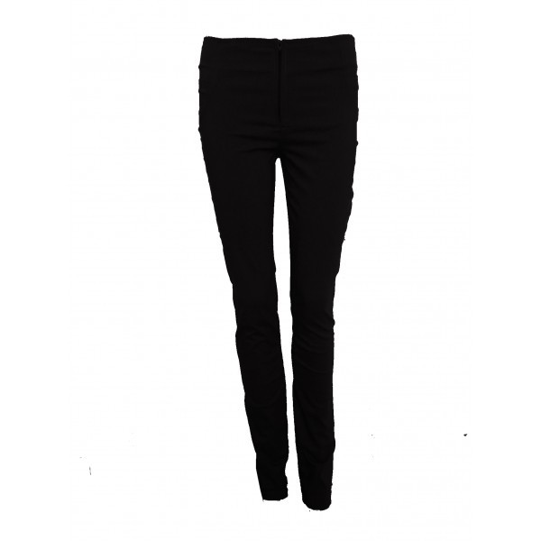 SKINNY FIT GIRLS TROUSERS