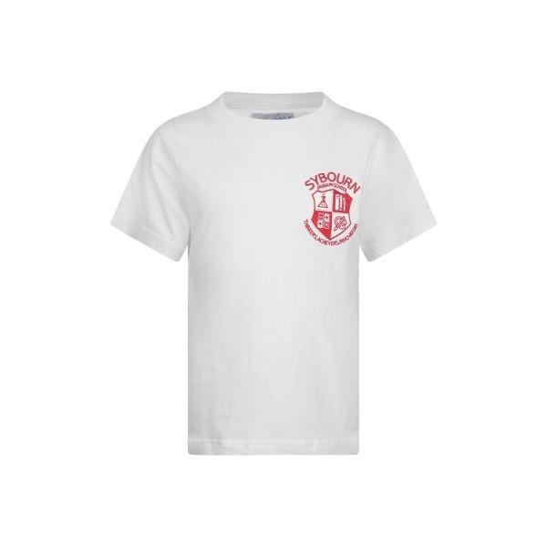 Sybourn P.E T-Shirt