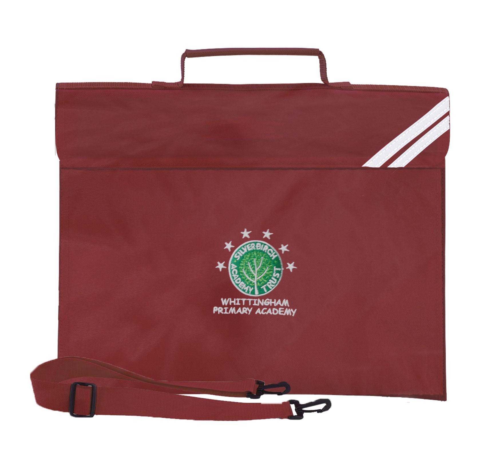 Whittingham Primary School Bag
