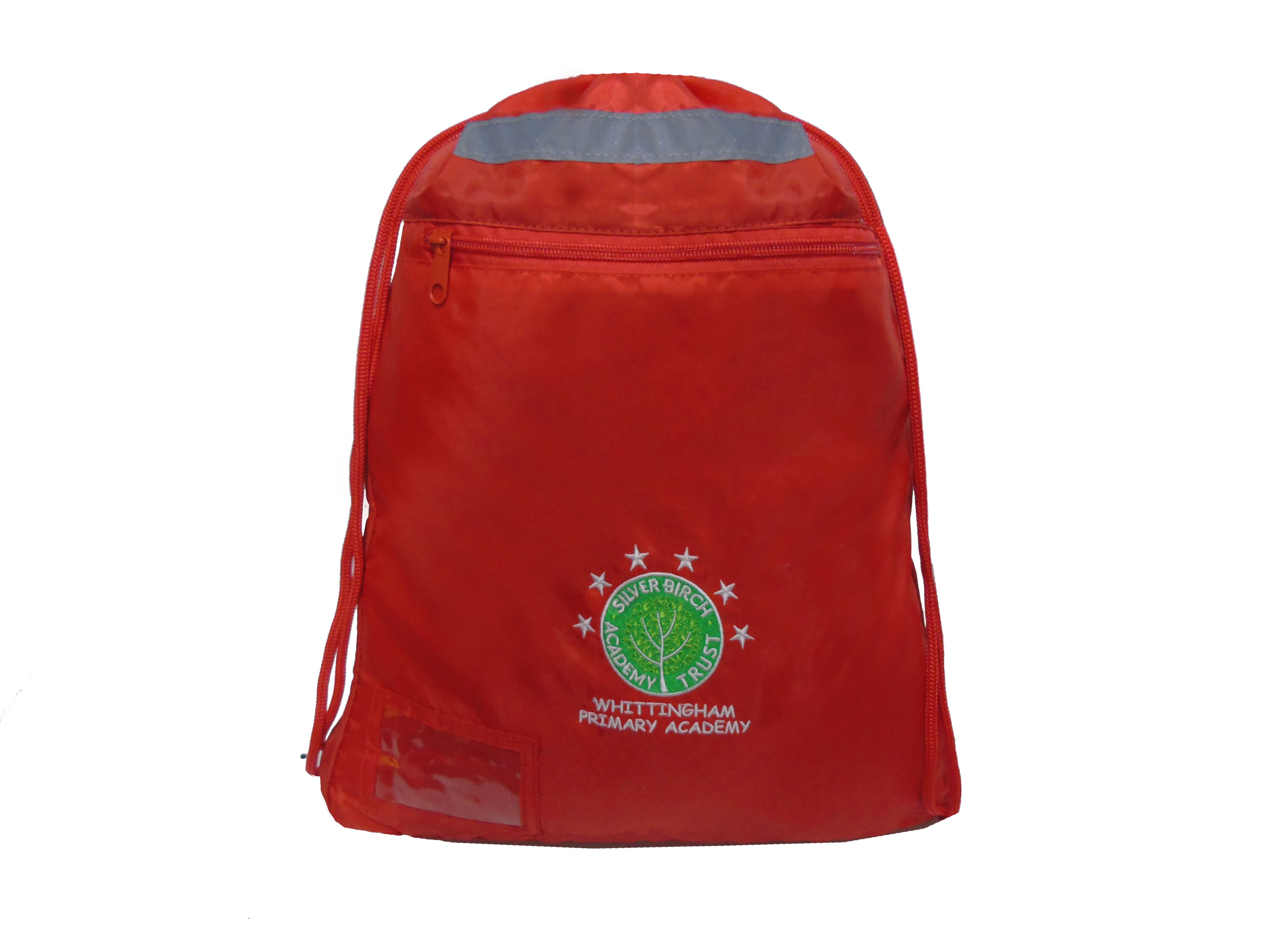 Whittingham P.E Bag