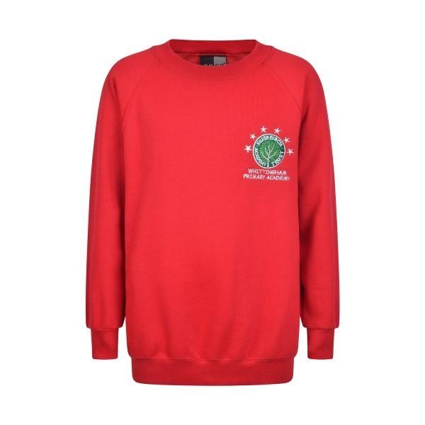 Whittingham Primary Sweatshirt